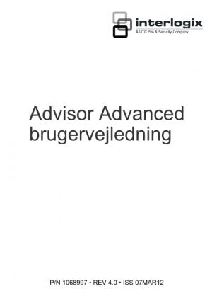 ATS Advanced Brugermanual