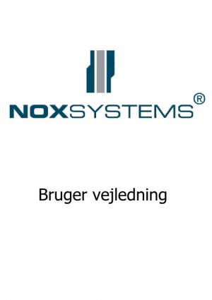 NOX Bruger manual